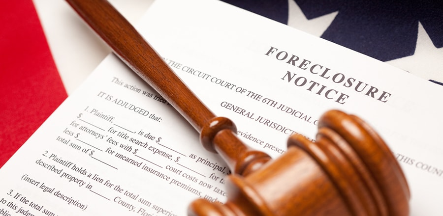 Help You Stop Foreclosure