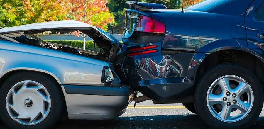 Car Accident Attorney in Chattanooga