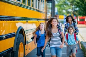 School Bus Safety on Chattanooga Roadways