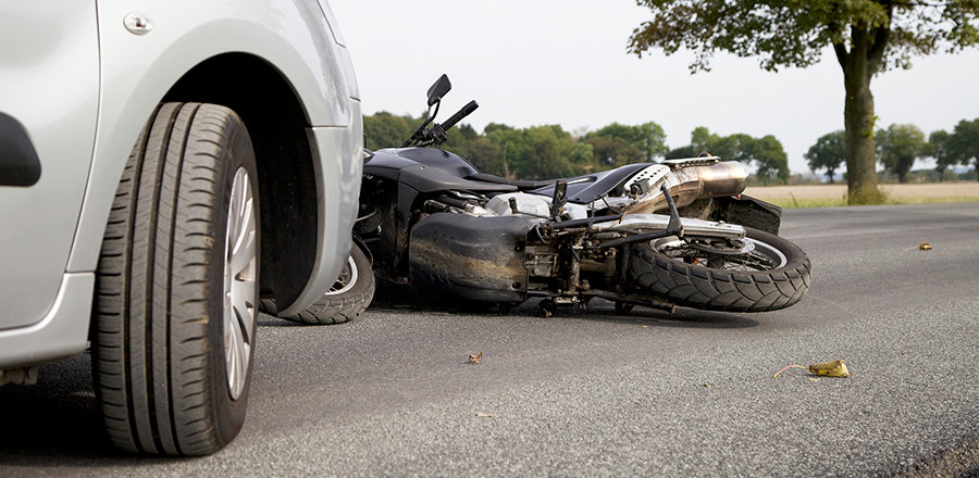 Chattanooga Motorcycle Accident Attorneys