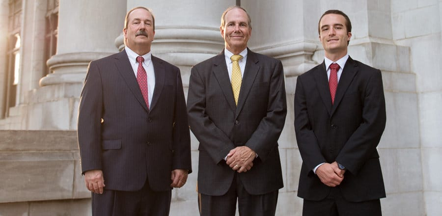 Chattanooga Personal Injury Law Firm