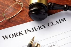 Tennessee Workers' Compensation Cases and the Health Care Sector