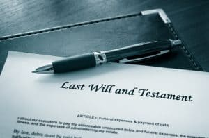 Witness Testimony in the Will and Probate Process