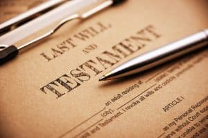Who Has Standing to Contest a Will in Tennessee?