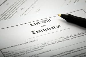 Is a Verbal Agreement Equal to a Will?