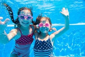 Swimming Pool Safety Laws Keep Kids Safe