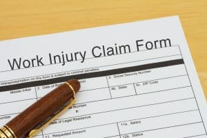 Workers' Compensation for Permanent Total Disability