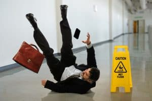 Why It's Important to Take Pictures Immediately after a Slip and Fall