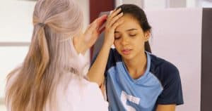 CDC Publishes New Guidelines on Youth Concussions