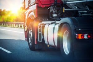 How Truck Blind Spots Affect Truck Driver Liability and Your Liability