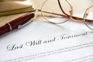 Executor or Administrator? The Role of the Personal Representative