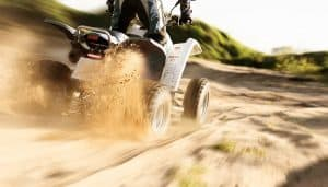 ATV and Warm-Weather Accidents