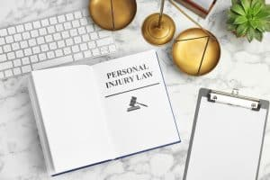 Could a Personal Injury Journal Help Me after a Truck Accident?