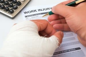 Workers' Compensation and Burn Injuries