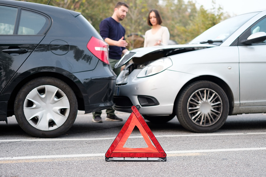 chattanooga auto accidents