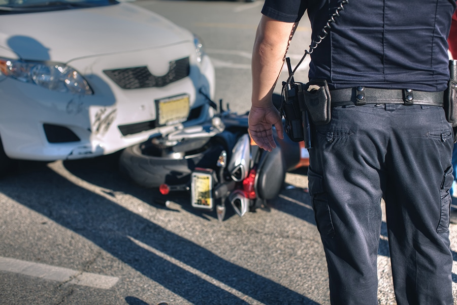 chattanooga motorcycle accidents