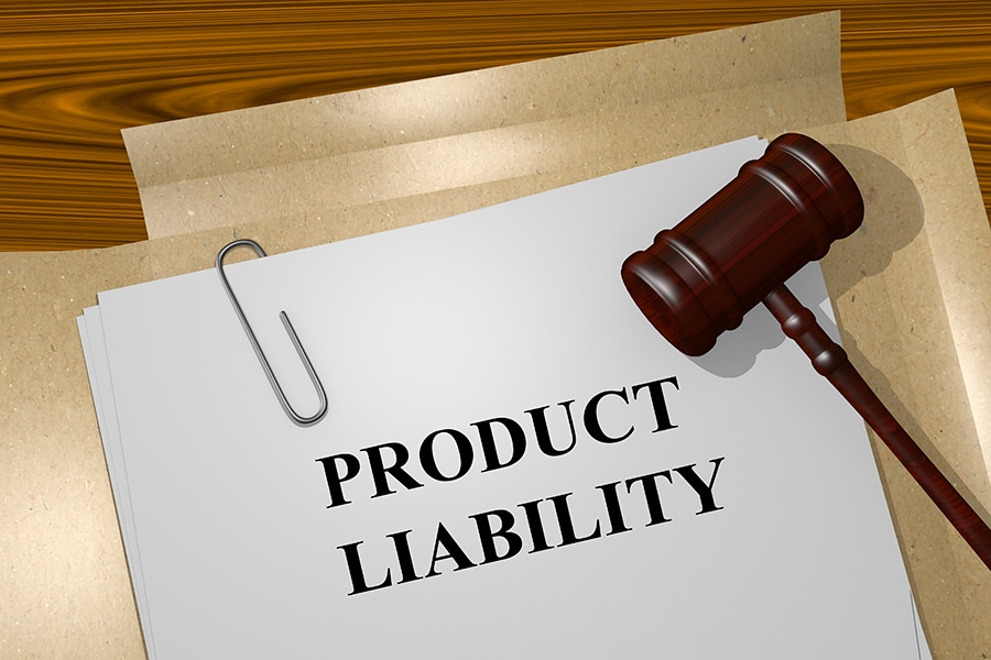 Product Liability Lawyers Chattanooga
