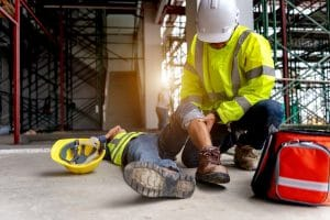 Filing a Claim for Crush Injuries