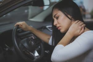 Whiplash – When a Minor Injury Becomes a Chronic Injury