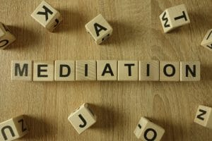 How Does Mediation Work in a Workers' Compensation Case?