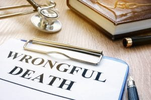 Is a Wrongful Death Case Part of the Public Record?
